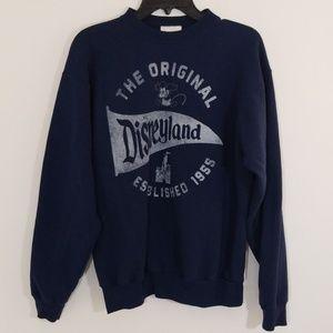 Disney Park sweatshirt size medium